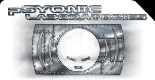 pSYONIC Laboratories Home